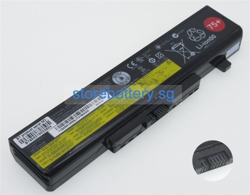 BATTERIA ORIGINALE 48wh per Lenovo b580 serie
