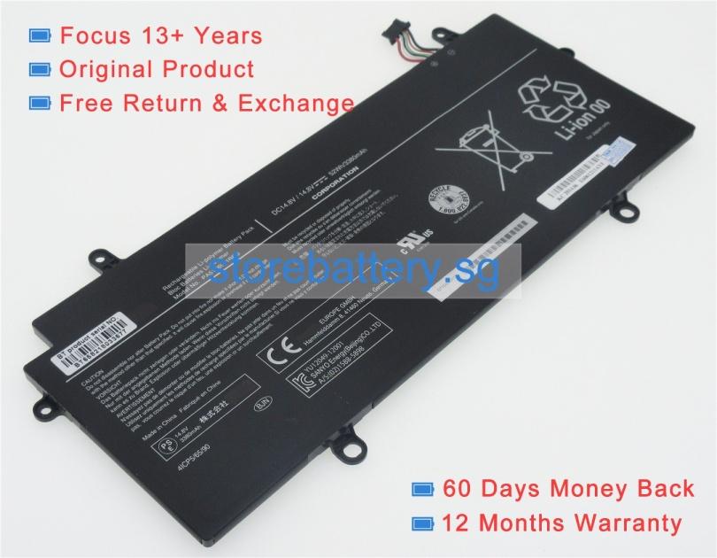 Portege z30t-a batteries | genuine Toshiba portege z30t-a