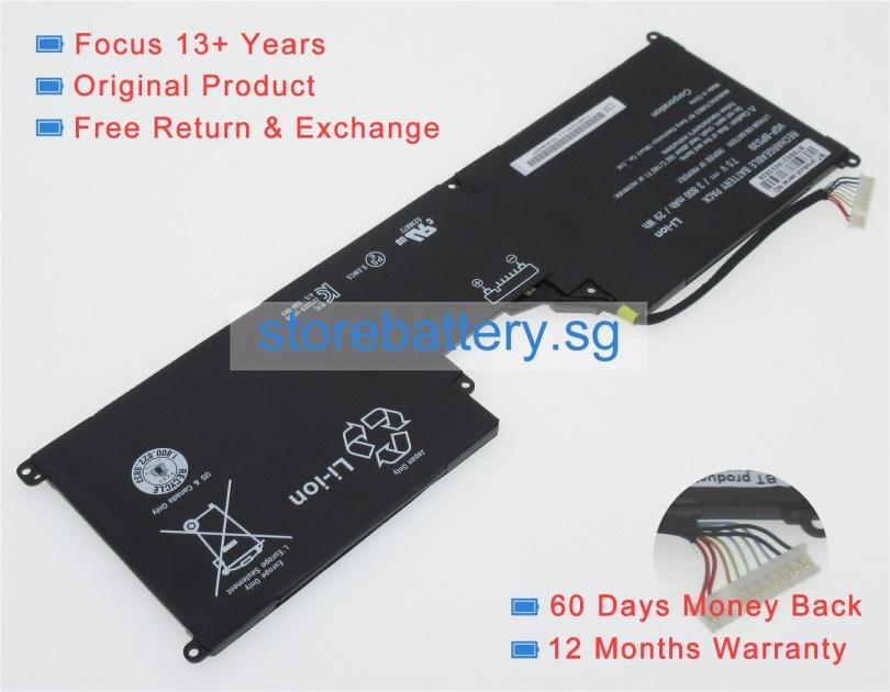 Vaio tap 11 tablet batteries | genuine Sony vaio tap 11
