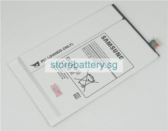 Galaxy Tab S 8.4 batteries | genuine SAMSUNG Galaxy Tab S 8.4 laptop battery in singapore - Click Image to Close
